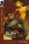Buffy the Vampire Slayer Season 8 #39 image