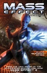 Dark Horse Deluxe Mass Effect Carte da Gioco
