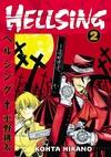 Hellsing Volume 2 image