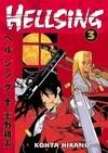 Hellsing Volume 3 image