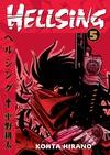 Hellsing Volume 5 image