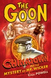 The Goon: Chinatown and the Mystery of Mr. Wicker image