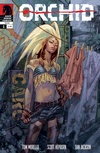 Buffy the Vampire Slayer Season 8 #25 image