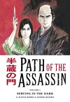 Path of the Assassin Volumes 1-5 Bundle image