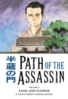 Path of the Assassin Volume 2: Sand and Flower image