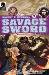 Robert E. Howard's Savage Sword #3 image