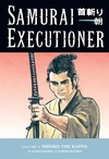 Samurai Executioner Volume 6: Shinko the Kappa image