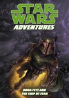 Star Wars Adventures: Boba Fett and the Ship of Fear image