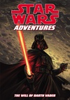 Star Wars Adventures: The Will of Darth Vader  image