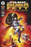 Star Wars: Boba Fett--Enemy of the Empire #1 image