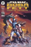 Star Wars: Boba Fett--Enemy of the Empire #3 image