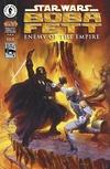 Star Wars: Boba Fett--Enemy of the Empire #4 image
