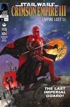 Star Wars: Crimson Empire III—Empire Lost #1 image
