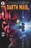Star Wars: Darth Maul #2  image