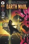 Star Wars: Darth Maul #3   image
