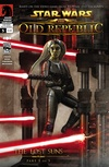 Star Wars: The Old Republic—The Lost Suns #5 image