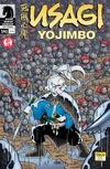 Usagi Yojimbo #141 image
