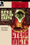 B.P.R.D. Hell on Earth: Russia #3 image