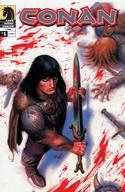 Conan #1 image