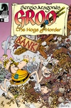 Groo: The Hogs of Horder #3 image