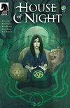 House of Night #1 image