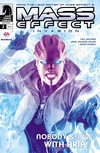 Mass Effect: Invasion #2 image