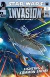 Star Wars: Invasion—Revelations #4 image