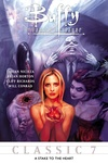 Buffy the Vampire Slayer Classic #7: A Stake to the Heart image