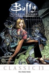 Buffy the Vampire Slayer Classic #13: Wu-Tang Fang image
