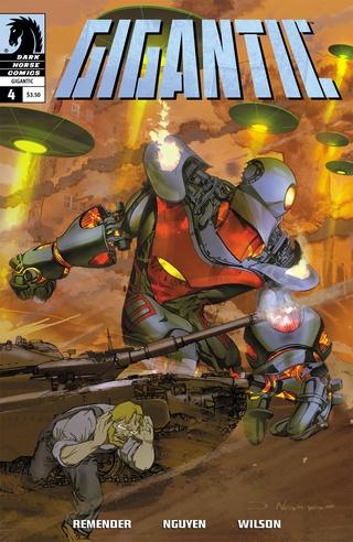 Groo: Hell on Earth #2 image