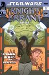 Star Wars: Knight Errant—Deluge #3 image