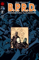 B.P.R.D.: Hollow Earth #2 image