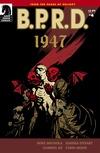 B.P.R.D.: 1947 #4 image