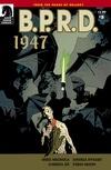 B.P.R.D.: 1947 #5 image