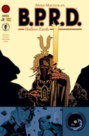 B.P.R.D.: Hollow Earth #3 image