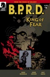 B.P.R.D.: King of Fear #2 image