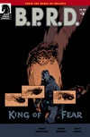 B.P.R.D.: King of Fear #3 image
