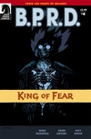 B.P.R.D.: King of Fear #4 image