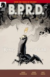 B.P.R.D.: King of Fear #5 image