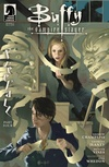 Buffy the Vampire Slayer Season 9 #4 image