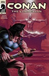 Conan the Cimmerian #13 image