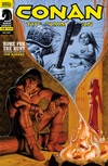 Conan the Cimmerian #14 image