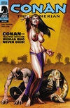Conan the Cimmerian #15 image