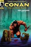 Conan the Cimmerian #16 image
