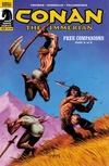 Conan the Cimmerian #17 image