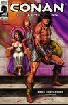 Conan the Cimmerian #18 image
