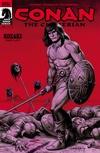 Conan the Cimmerian #19 image