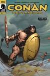 Conan the Cimmerian #20 image