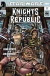 Star Wars: Knights of the Old Republic #29—Exalted part 1 image