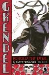 Grendel: Behold the Devil #1 image